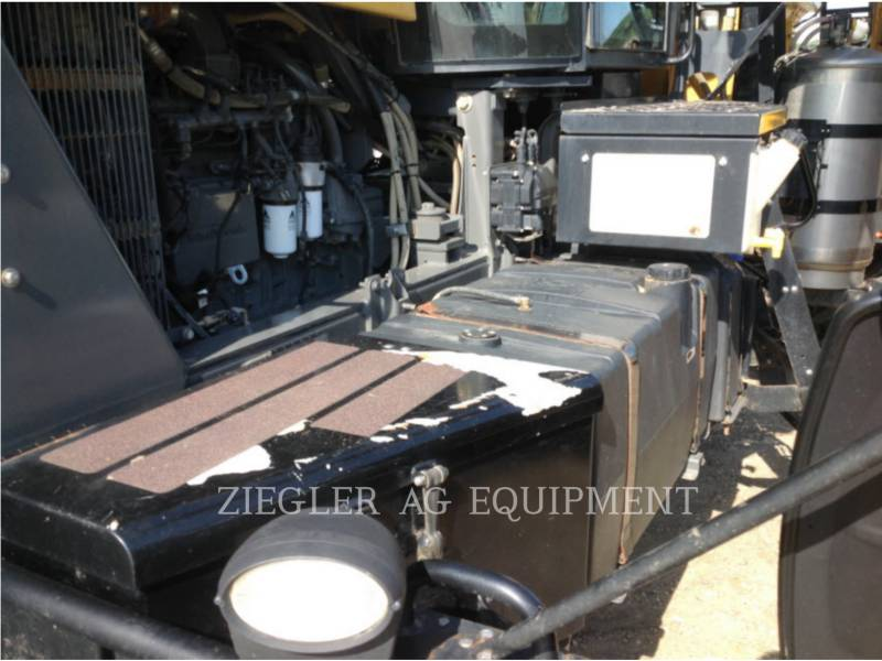 AG-CHEM Flotadores TG8300 equipment  photo 5