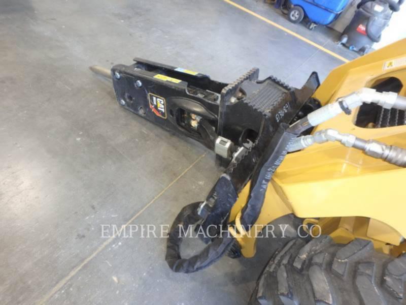 CATERPILLAR МАССА - МОЛОТ H65E SSL equipment  photo 3