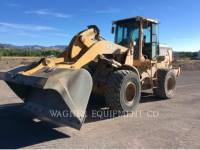 DEERE & CO. CARGADORES DE RUEDAS 624H equipment  photo 1