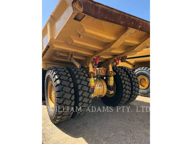 CATERPILLAR OFF HIGHWAY TRUCKS 770G equipment  photo 12