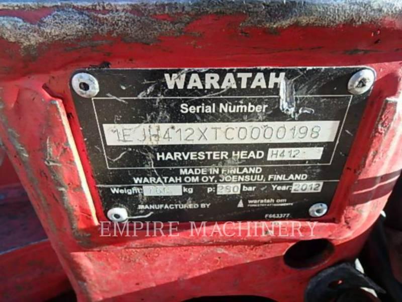 CATERPILLAR KETTEN-HYDRAULIKBAGGER 316EL equipment  photo 2