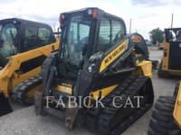 Equipment photo NEW HOLLAND C238 CARGADORES MULTITERRENO 1