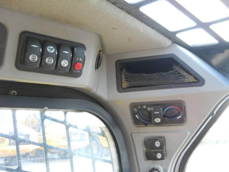 CATERPILLAR MULTI TERRAIN LOADERS 289D equipment  photo 21