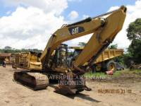 CATERPILLAR KOPARKI GĄSIENICOWE 320D equipment  photo 4