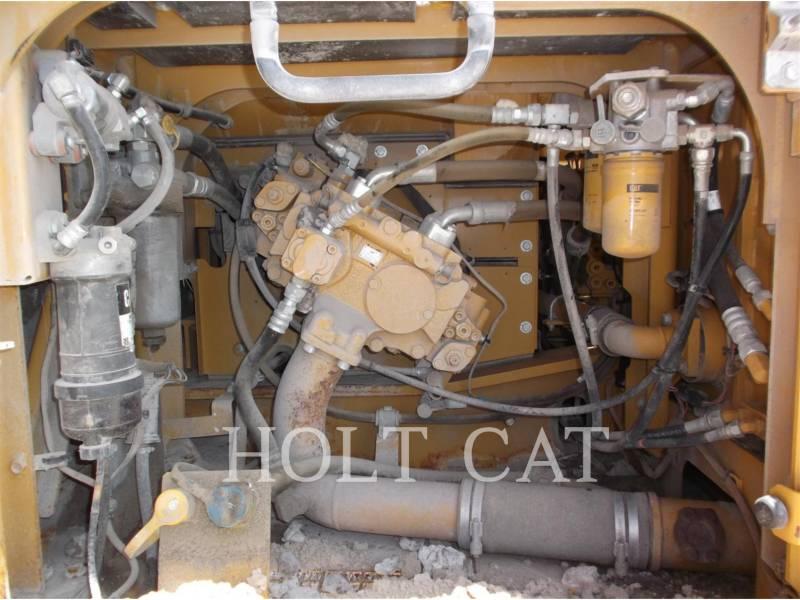 CATERPILLAR PELLES SUR CHAINES 324EL equipment  photo 20