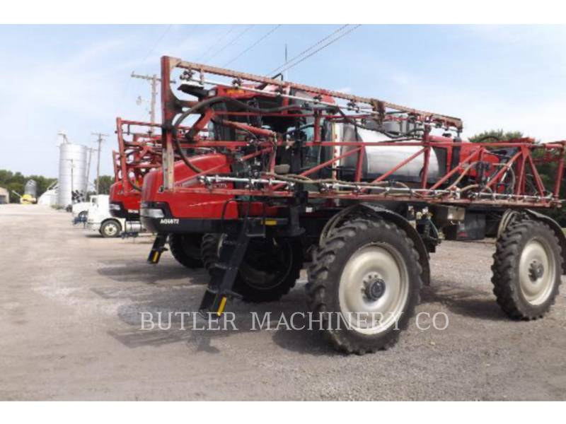 CASE/INTERNATIONAL HARVESTER PULVERIZADOR 4420 equipment  photo 1
