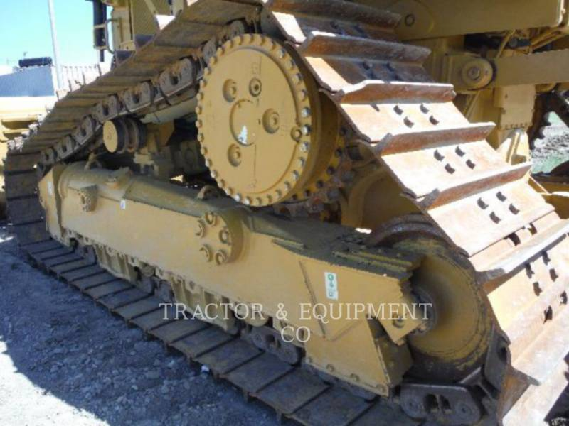 CATERPILLAR TRACK TYPE TRACTORS D6T XWVPAT equipment  photo 7
