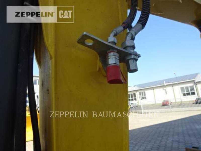 WACKER CORPORATION KETTEN-HYDRAULIKBAGGER EZ80 equipment  photo 9