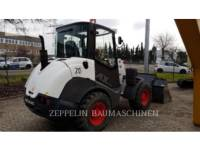 AHLMANN WHEEL LOADERS/INTEGRATED TOOLCARRIERS AX850 equipment  photo 2
