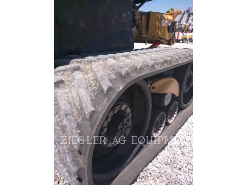 LEXION COMBINE COMBINES 760TT equipment  photo 14