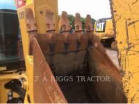 CATERPILLAR RETROEXCAVADORAS CARGADORAS 420F 4AE equipment  photo 16