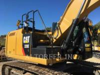 CATERPILLAR KETTEN-HYDRAULIKBAGGER 320EL TH equipment  photo 4