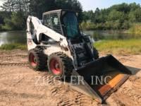 BOBCAT MINICARGADORAS S300 equipment  photo 2