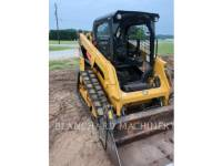 Equipment photo CATERPILLAR 249D CARREGADEIRAS TODO TERRENO 1