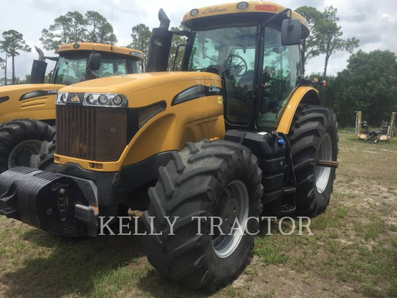 AGCO-CHALLENGER AG TRACTORS MT665D equipment  photo 4