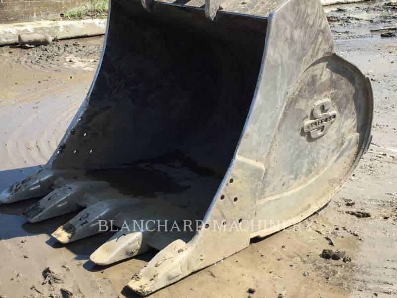 HYUNDAI TRACK EXCAVATORS 320 LC-9 equipment  photo 6
