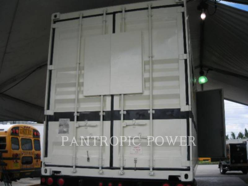 CATERPILLAR POWER MODULES (OBS) XQ1250 equipment  photo 3