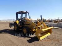 Equipment photo CATERPILLAR 415F2IL 産業用ローダ 1