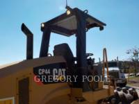 CATERPILLAR VIBRATORY SINGLE DRUM PAD CP-44 equipment  photo 11