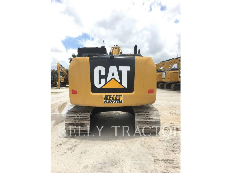 CATERPILLAR RUPSGRAAFMACHINES 312EL equipment  photo 4