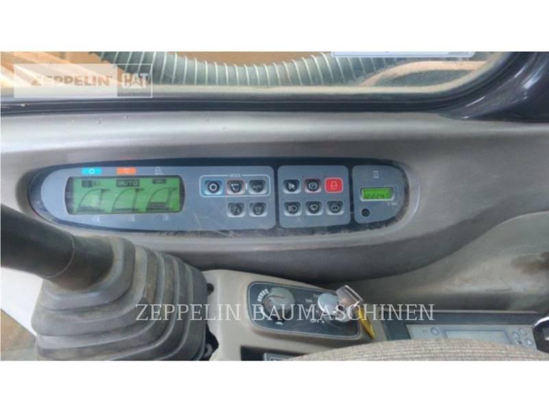 CASE トラック油圧ショベル CX290 equipment  photo 8