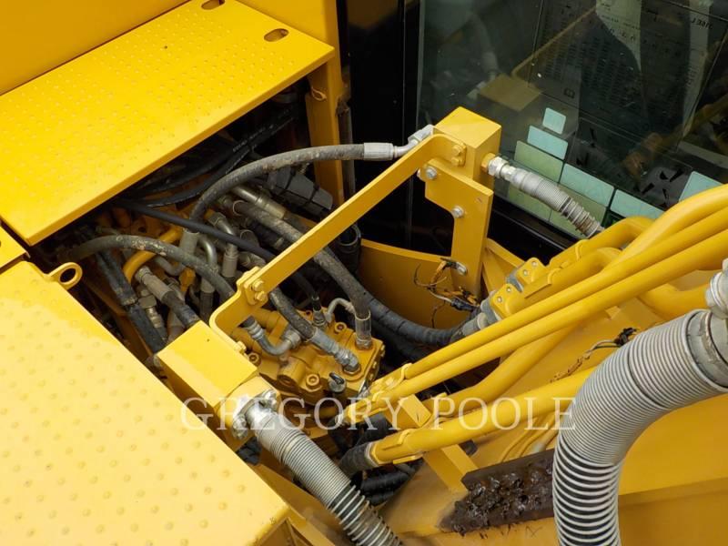 CATERPILLAR トラック油圧ショベル 316E L equipment  photo 16