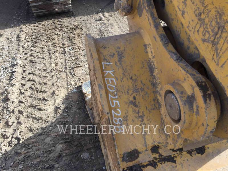 CATERPILLAR EXCAVADORAS DE CADENAS 316E L CF equipment  photo 6
