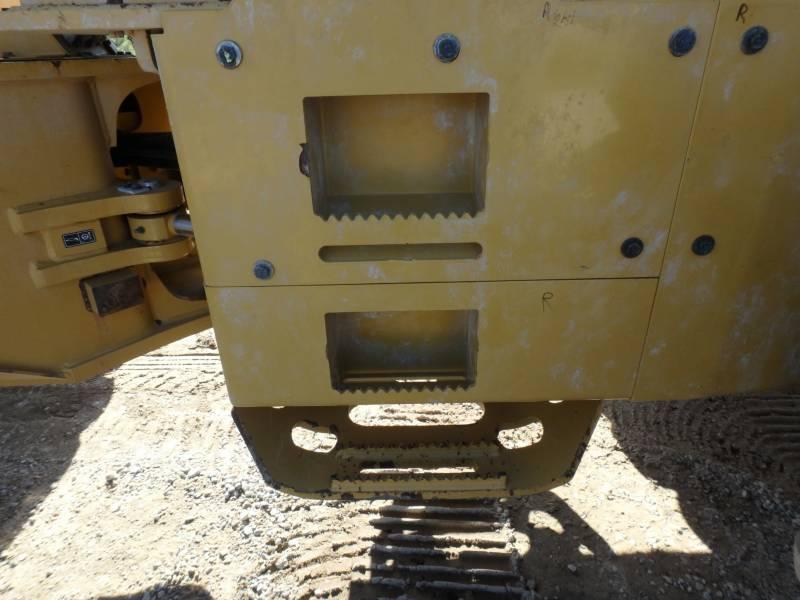 CATERPILLAR FORESTAL - ARRASTRADOR DE TRONCOS 545D equipment  photo 10
