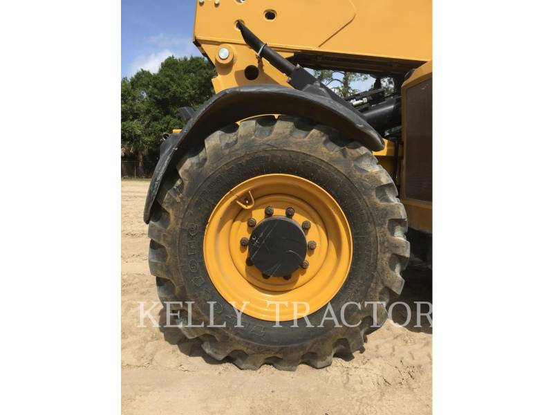 Caterpillar STIVUITOR TELESCOPIC TL943C equipment  photo 11