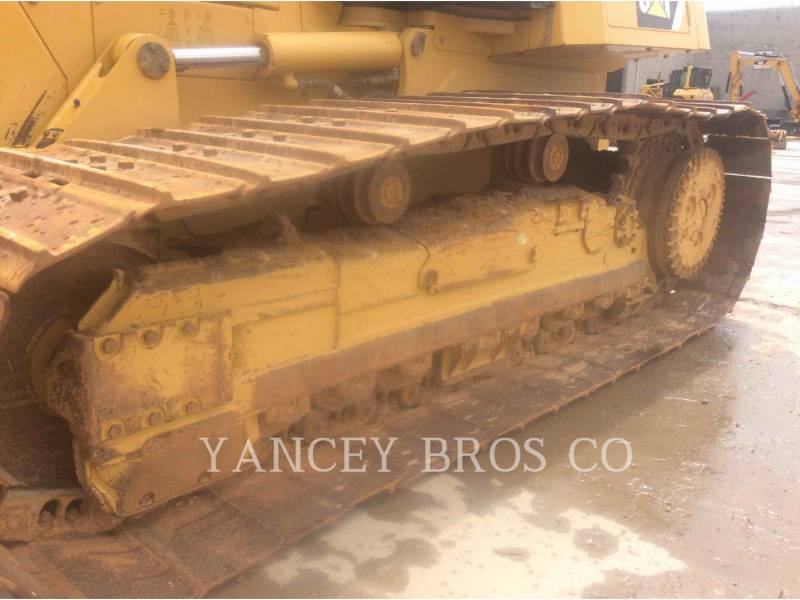CATERPILLAR TRACK TYPE TRACTORS D6K LGP equipment  photo 8