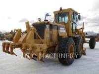 CATERPILLAR モータグレーダ 14G equipment  photo 4