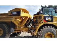 CATERPILLAR ARTICULATED TRUCKS 740BEJ equipment  photo 2