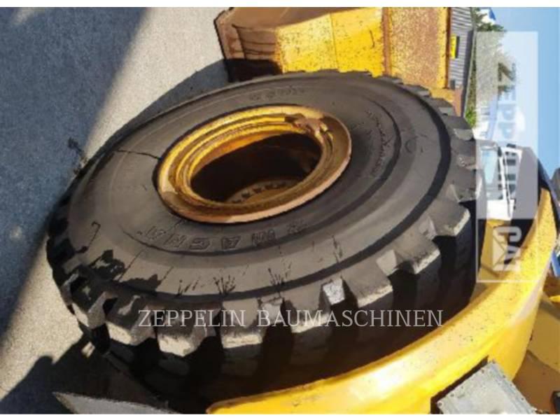 CATERPILLAR 轮式装载机/多功能装载机 966H equipment  photo 8