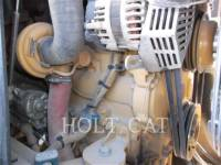 CATERPILLAR 振動シングル・ドラム・パッド CS533E equipment  photo 11