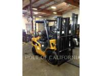 CATERPILLAR MITSUBISHI FORKLIFTS 2P5000 equipment  photo 1