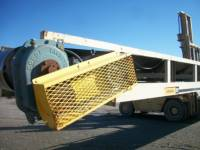 A.E.G. LIMITED CONVEYORS 36X60 STACKABLE equipment  photo 11