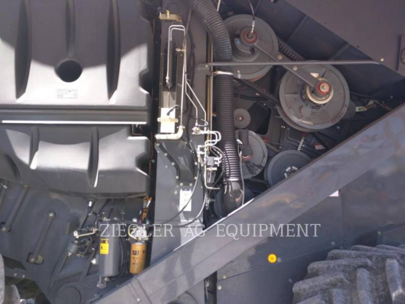 LEXION COMBINE COMBINES 760TT equipment  photo 2