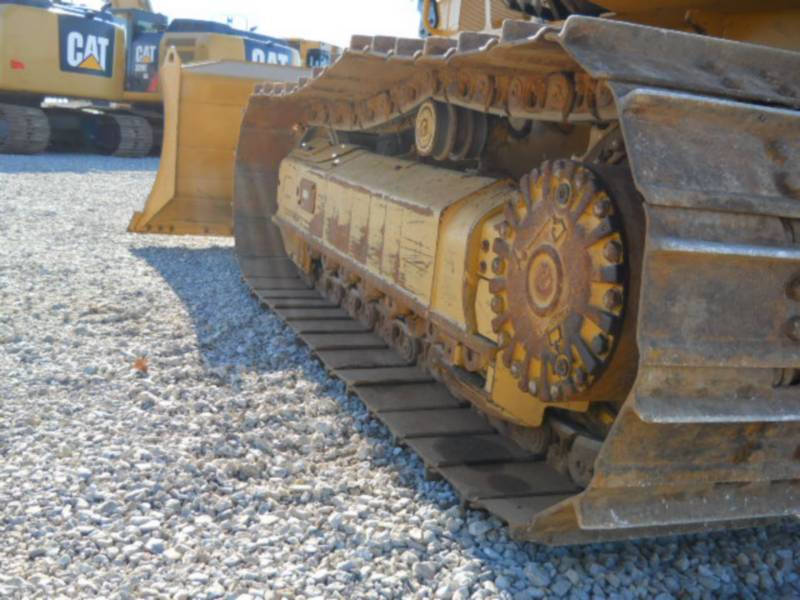 CATERPILLAR KETTENDOZER D5K2LGP equipment  photo 11