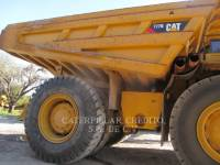 CATERPILLAR TOMBEREAUX DE CHANTIER 777GLRC equipment  photo 6