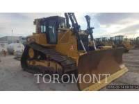 Equipment photo CATERPILLAR D6TVP TRACK TYPE TRACTORS 1