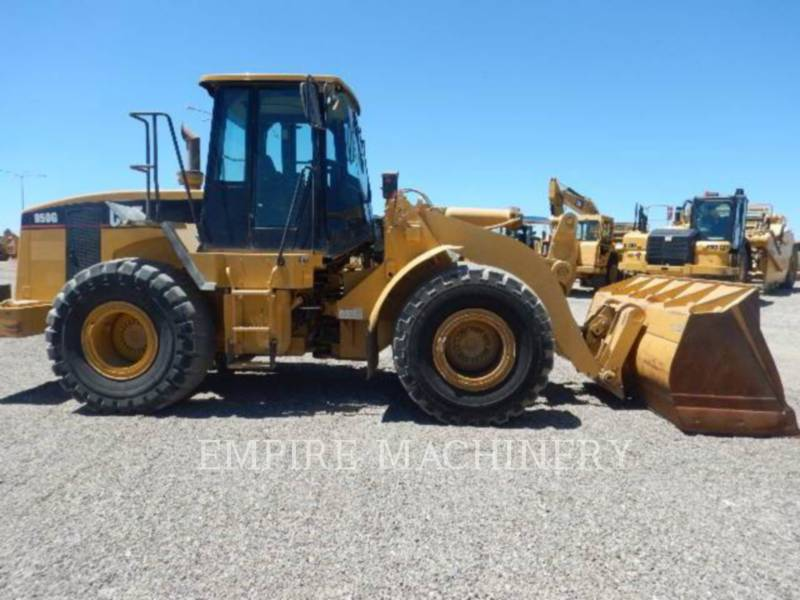 CATERPILLAR WHEEL LOADERS/INTEGRATED TOOLCARRIERS 950G equipment  photo 10