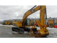CATERPILLAR KETTEN-HYDRAULIKBAGGER 320DL equipment  photo 2