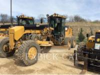 CATERPILLAR MOTOR GRADERS 120MAWD equipment  photo 3
