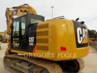 CATERPILLAR TRACK EXCAVATORS 316E L equipment  photo 8