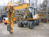 Equipment photo LIEBHERR A904CLIT MOBILBAGGER 1