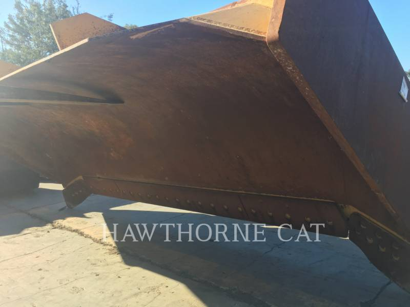 CATERPILLAR WT - LAMES D9 BLADE equipment  photo 6