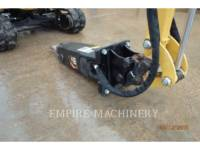 CATERPILLAR HERRAMIENTA DE TRABAJO - MARTILLO H45ES 301 equipment  photo 1