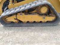 CATERPILLAR CHARGEURS TOUT TERRAIN 279D equipment  photo 23