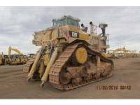 CATERPILLAR TRACK TYPE TRACTORS D11T equipment  photo 5