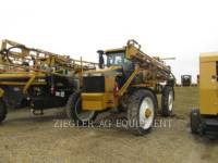 AG-CHEM PULVERIZADOR SS1074 equipment  photo 1